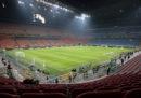 A Milano c'è preoccupazione per i 13.500 tifosi tedeschi in arrivo per la partita di giovedì tra Inter ed Eintracht Francoforte
