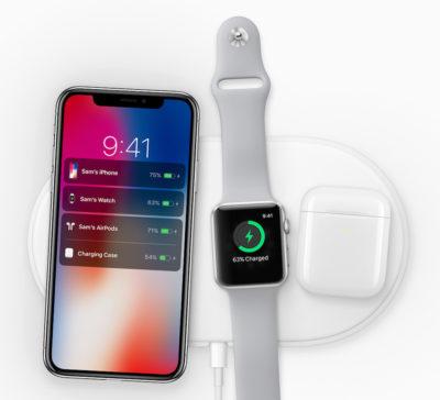 Apple ha rinunciato a mettere in vendita la sua base per ricarica wireless, annunciata più di un anno fa
