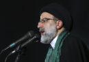 L'ultraconservatore Ebrahim Raisi è stato nominato capo del sistema giudiziario in Iran