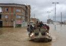 In Iran sono morte almeno 19 persone a causa di inondazioni improvvise