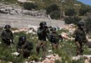Tre palestinesi hanno cercato di investire dei soldati israeliani, che hanno sparato uccidendone due