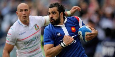 L'Italia è stata battuta 14-25 dalla Francia nell'ultimo turno del Sei Nazioni di rugby
