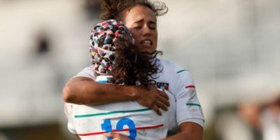 Per l'Italia femminile di rugby è stato il miglior Sei Nazioni di sempre