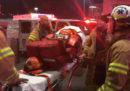 30 persone si sono ferite durante le forti turbolenze incontrate da un volo di Turkish Airlines sopra il Maine