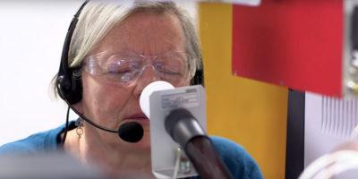 L'odore del Parkinson