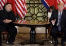 La vice ministra degli Esteri nordcoreana ha minacciato di interrompere i negoziati con gli Stati Uniti e riprendere i test nucleari