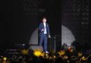 Uno dei più famosi cantanti sudcoreani si è ritirato dalla musica dopo le accuse di aver gestito un giro di prostituzione
