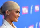 Kylie Jenner, la più giovane miliardaria del mondo