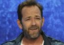 È morto l'attore Luke Perry, aveva 52 anni