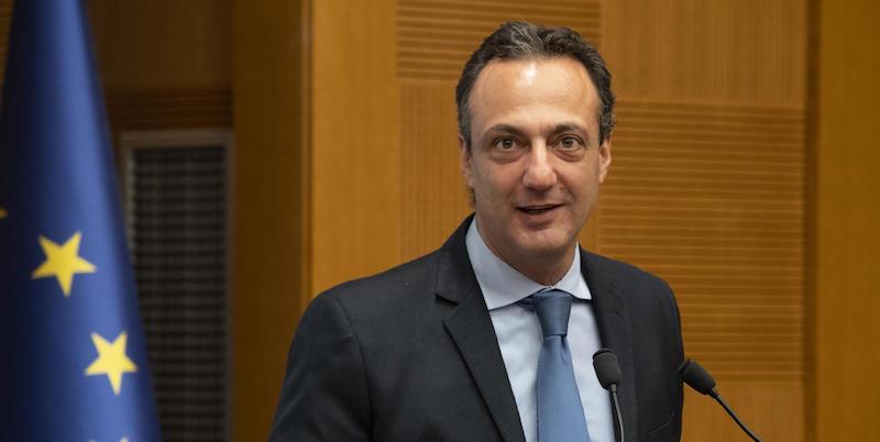 Marcello De Vito, presidente del consiglio comunale di Roma, è stato arrestato