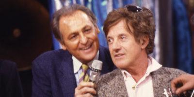 Morto Mario Marenco, protagonista indimenticabile della tv di Renzo Arbore