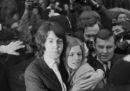 Paul e Linda McCartney sposi