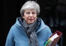 Questa sera ci sarà un nuovo incontro tra il governo britannico e i Laburisti per cercare un accordo su Brexit