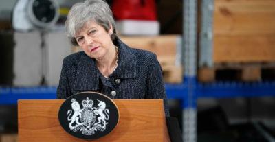 20 giorni a Brexit, oppure no