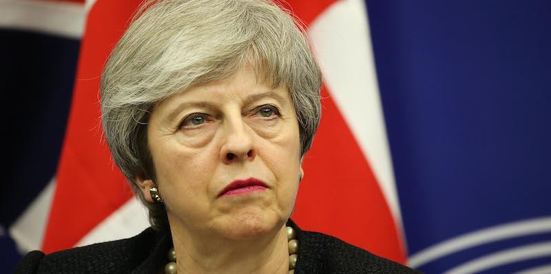 Il procuratore generale britannico ha diffuso il suo parere sul nuovo accordo su Brexit: non è quello che sperava Theresa May