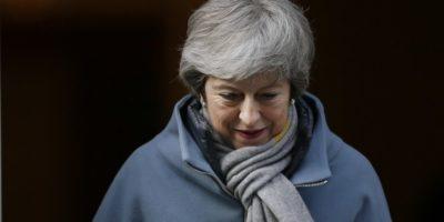 Theresa May ha chiesto all'Unione Europea di posticipare Brexit