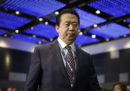 Meng Hongwei, ex capo dell'Interpol arrestato in Cina lo scorso anno, è stato incriminato per corruzione