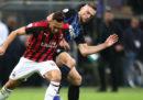 Il Milan ha il derby fra le mani