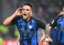 L'Inter ha vinto il derby di Milano ed è tornata terza in classifica