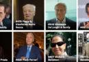 I miliardari d'Italia