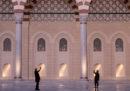 Le foto della nuova moschea di Camlica, a Istanbul, la più grande della Turchia