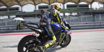 Riparte la MotoGP