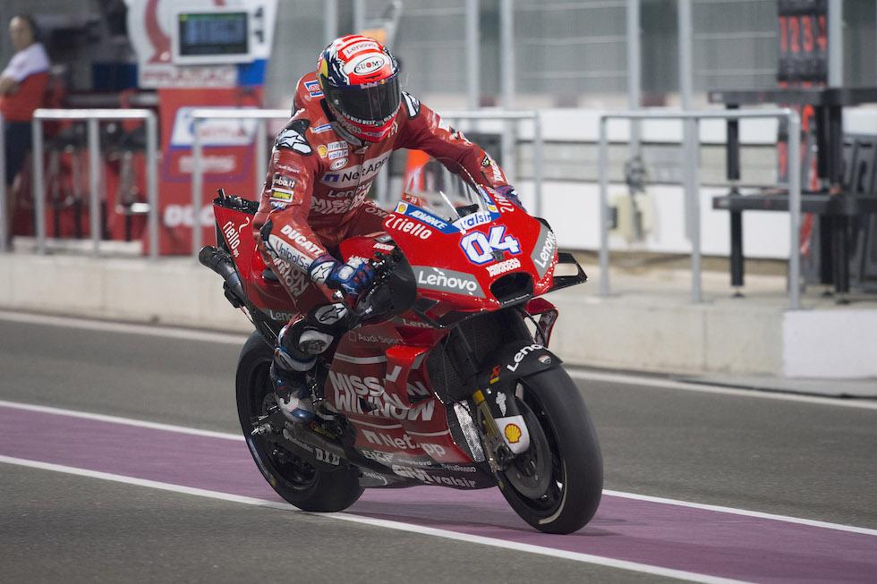 MotoGP Qatar, Qualifiche: Maverick Viñales in pole