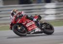 Andrea Dovizioso ha vinto il Gran Premio del Qatar di MotoGP