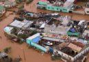«Uno dei più gravi disastri ambientali ad aver colpito l'emisfero meridionale»