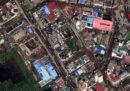 Il numero delle persone morte in Mozambico a causa del ciclone Idai è salito a 417