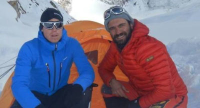 Sono stati individuati i corpi di Daniele Nardi e Tom Ballard sul Nanga Parbat