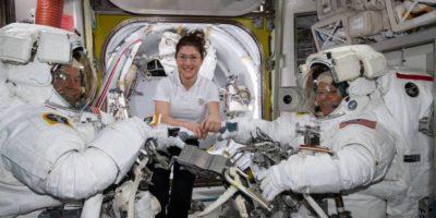 La prima passeggiata spaziale di sole donne è stata rimandata: la NASA non ha abbastanza tute di taglia media
