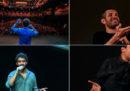 Netflix distribuirà tre spettacoli dei comici italiani Edoardo Ferrario, Francesco De Carlo e Saverio Raimondo