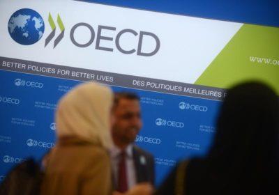 Secondo l'OCSE nel 2019 l'Italia sarà in recessione
