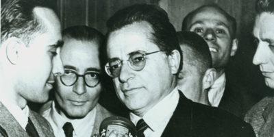 Quando cominciò a cambiare tutto, 75 anni fa a Salerno
