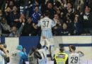 Le partite della 28ª giornata di Serie A