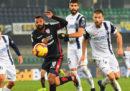 Le partite della 29ª giornata di Serie A