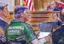 Paul Manafort è stato condannato ad altri 3 anni e mezzo di carcere