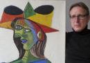 È stato ritrovato un quadro di Picasso rubato 20 anni fa