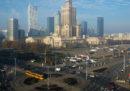 Ci sono sempre più ucraini in Polonia