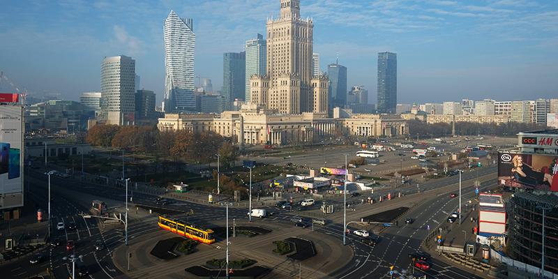 Ci sono sempre più ucraini in Polonia - Il Post