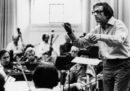 È morto a 89 anni André Previn, famoso compositore e direttore d'orchestra
