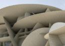Le foto del Museo nazionale del Qatar