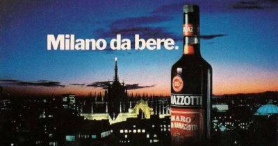 """Cos'è la """"Milano da bere"""""""