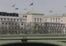 Il Regno Unito ha avviato un'operazione militare per prepararsi a gestire un'uscita dall'UE senza alcun accordo, scrive Sky News