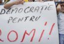 I rom aggrediti a causa delle notizie false, in Francia