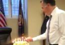 Forse dovremmo tutti spegnere le candeline come Mitt Romney, o anche meglio di così