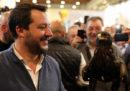 «L'unico estremismo che merita di essere attenzionato è quello islamico», dice Salvini
