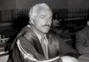 È morto l'avvocato Sandro Canestrini, famoso soprattutto per aver difeso le comunità del Vajont: aveva 97 anni