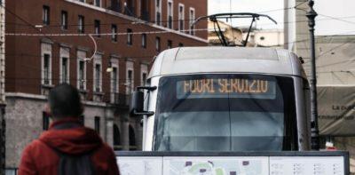 Lo sciopero dei trasporti di venerdì 17 maggio